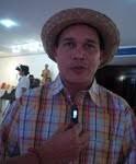 Cruz Tovar, vocero de  la Red del  Patrimonio Cultural Inmaterial de Venezuela, capitulo Portuguesa.