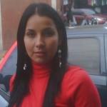 Milagros Olivares, vocera del Frente Manuelita Sáenz de Guanare.