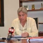 Gobernador explicó planes y proyectos organizados en espera del Presidente